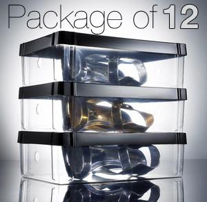 schuhregale schuhrondo viele schuhe auf wenig platz m bel forum ef. Black Bedroom Furniture Sets. Home Design Ideas